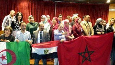 Photo of الحزب الجزائري الأخضر للتنمية يشارك في تنظيم فعالية الملتقى الثاني للمرأة المغاربية